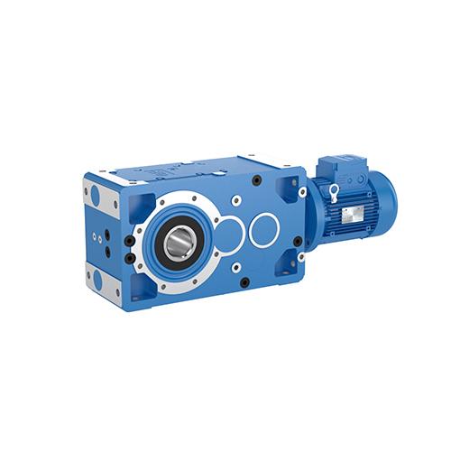 G系列 螺旋斜齿轮亚博ios下载和齿轮电动机